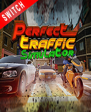 Perfect Traffic Simulator
