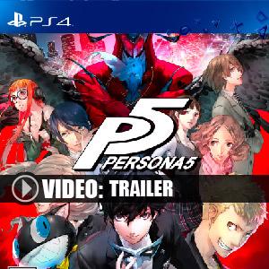 Buy Persona 5 CD Key Compare Prices