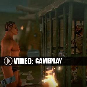 Pharaonic Xbox One Gameplay Video