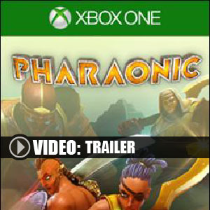 Buy Pharaonic Xbox One Code Compare Prices