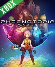 Phoenotopia Awakening