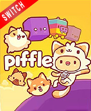 Piffle A Cat Puzzle Adventure