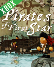 Pirates of First Star