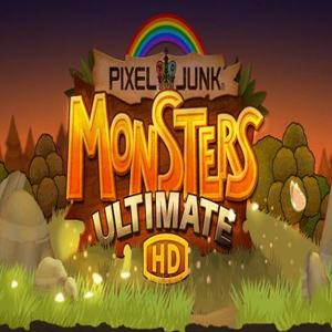 Buy Pixeljunk Monster Ultimate CD Key Compare Prices