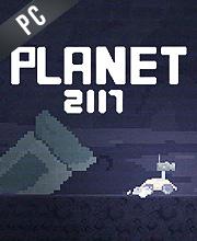 Planet 2117
