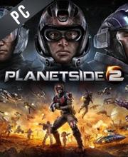Planetside 2 Starter Pack