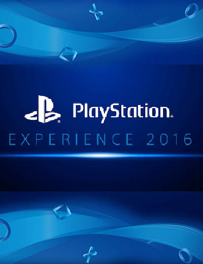 PlayStation Experience 2016 Trailer Announcements