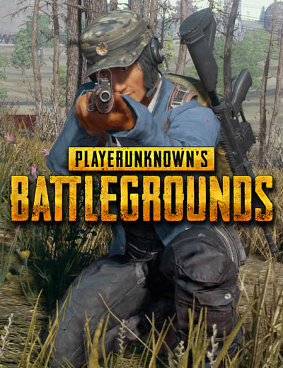1 Million Units Sold By PlayerUnknown's Battlegrounds In Steam