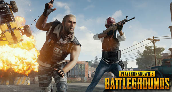 Playerunknown S Battlegrounds Maps Loot Maps Pictures: PlayerUnknowns Battlegrounds Early Access Announced