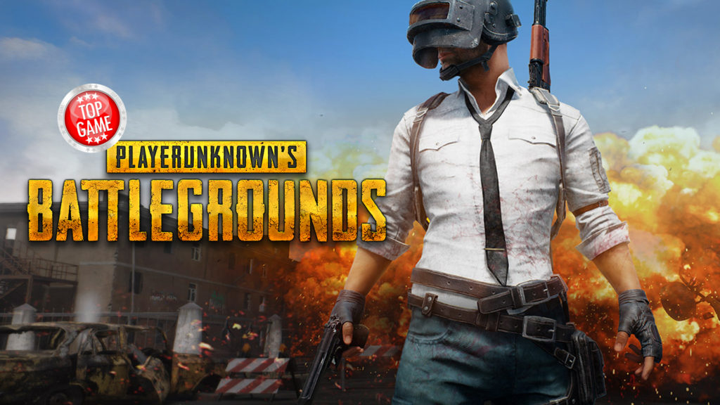 Playerunknown S Battlegrounds Maps Loot Maps Pictures: PlayerUnknowns Battlegrounds Concurrent Player Count