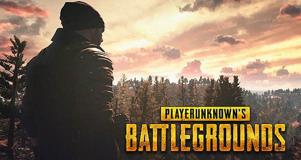 Playerunknown's Battlegrounds Battle Royale cover