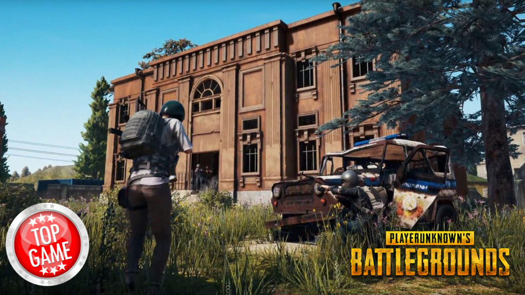 Playerunknown S Battlegrounds Dev Apologizes For Server: PUBG Killcam And 3D Replay Features Included On Launch