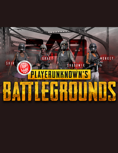 PUBG Invitational: French Team Emerges as Champs in First Stadium Event