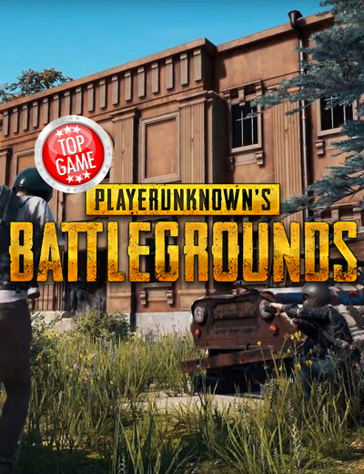 PUBG Killcam and 3D Replay Features Included on Launch