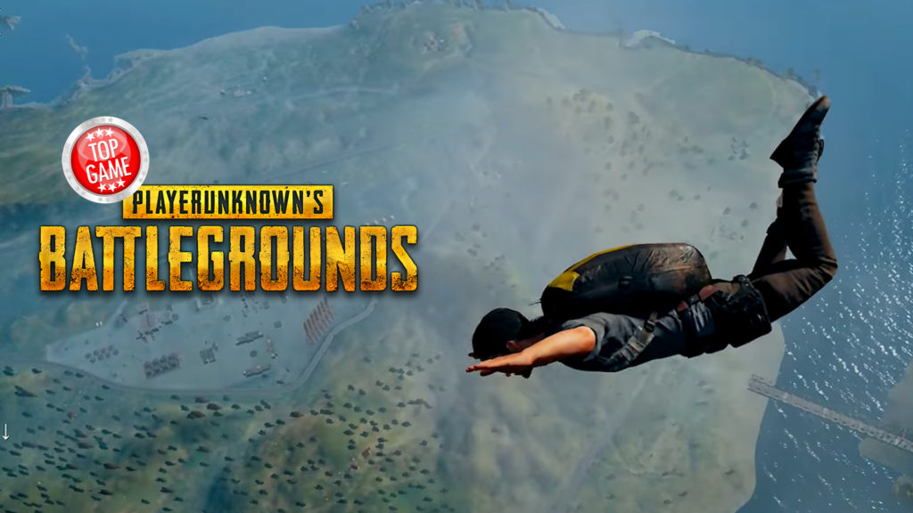 PlayerUnknown's Battlegrounds Patches Cover