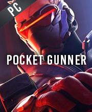 Pocket gunner