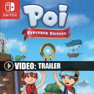 Poi Nintendo Switch Prices Digital or Box Edition