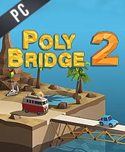 Poly Bridge 2