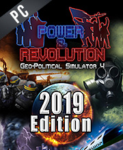 Power & Revolution 2019 Edition DLC
