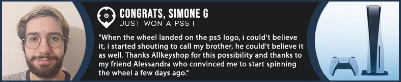 Simone G