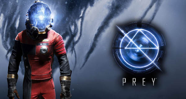 Prey Gameplay Trailer Video Teaser Cover