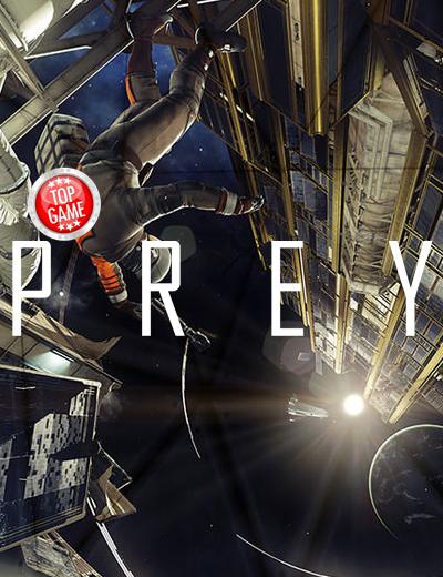 Take a Tour of Talos I in Prey's Latest Trailer