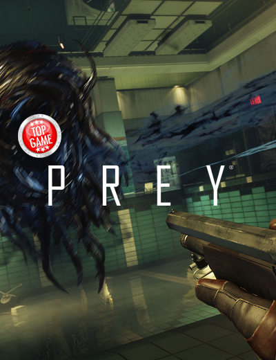 New Prey Hardware Labs Trailer Showcases Weapons, Gadgets, and Gears
