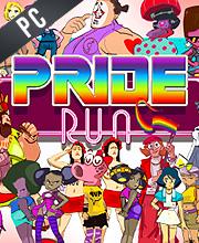 Pride Run