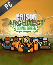 Prison Architect Going Green