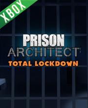 Prison Architect Total Lockdown Bundle
