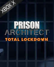 Prison Architect Total Lockdown Bundle