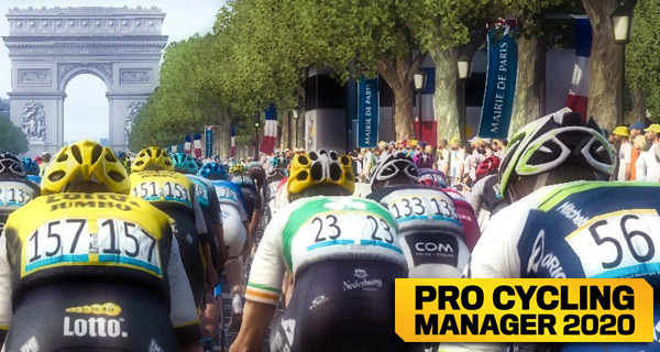 Pro Cycling Manager 2020 Launches Next Month