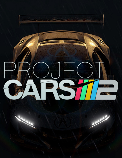 Project Cars 2 Confirmed for Release This Year