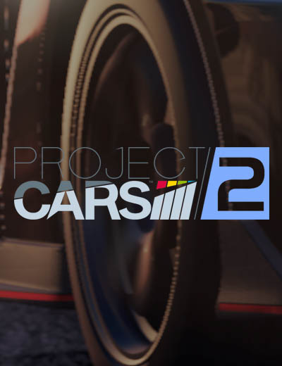 Impressive Project Cars 2 Enhancement for Xbox One X Confirmed