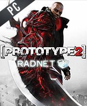 Prototype 2 Radnet DLC