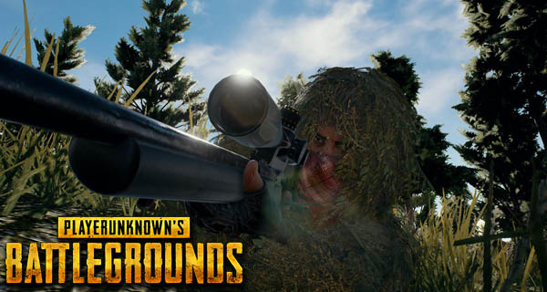 Playerunknown S Battlegrounds Maps Loot Maps Pictures: PlayerUnknown's Battlegrounds Game Name Is Silly But F--- It