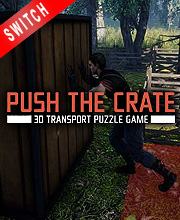 Push the Crate