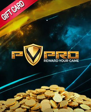 Pvpro Gift Cards