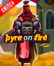 Pyre on Fire Ten Pages