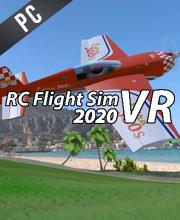 RC Flight Simulator 2020 VR
