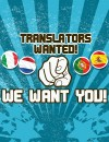 Translators Wanted! Be a Contributor and Earn Money!