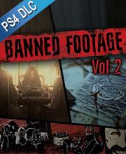 RESIDENT EVIL 7 biohazard Banned Footage Vol.2