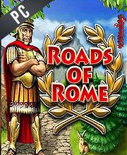 ROADS OF ROME