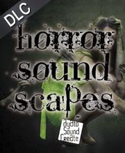 RPG Maker MV Horror Soundscapes