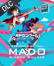 RPG Maker MV MADO