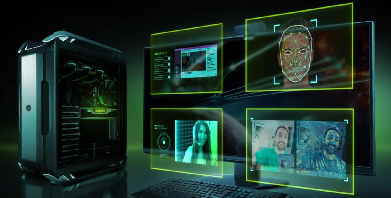 RTX Broadcast Engine