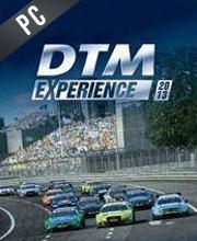 RaceRoom DTM Experience 2013