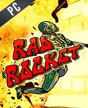 Rad Rocket