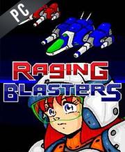 RagingBlasters