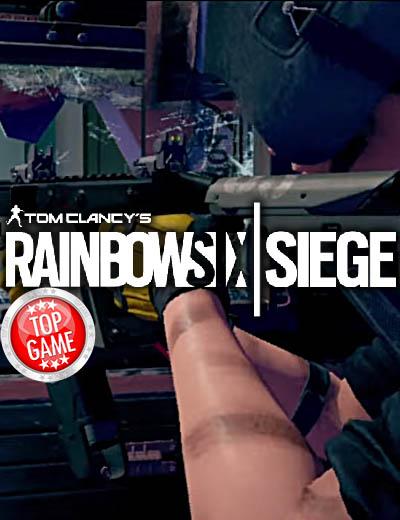 Newest Rainbow Six Siege Trailer For Operation Velvet Shell Revealed